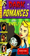 Dark Romances Vol. 1: Born Evil