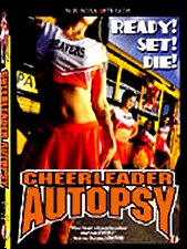 Cheerleader Autopsy