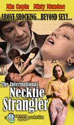 International Necktie Strangler 