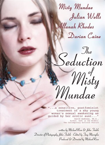 The Seduction of Misty Mundae DVD