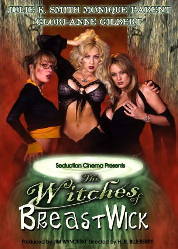 Witches of Breastwick